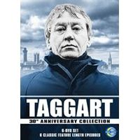 Taggart: 30th Anniversary Collection [DVD]
