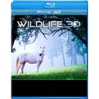 Wildlife 3D (3DBlu-ray)