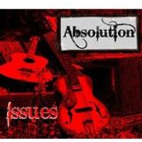 Absolution - Absolution (Music CD)