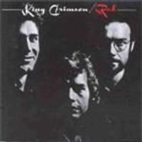 King Crimson - Red (+DVD)