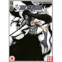 Bleach Series 14 Part 2 (Episodes 304-316)