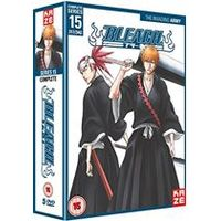 Bleach: Complete Series 15