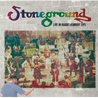 Stoneground - Live in Haight-Ashbury 1971 (Live Recording) (Music CD)