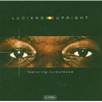 Luciano - Upright (Music CD)
