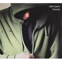 Dan Bern - Hoody (Music CD)