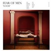 Fear of Men - Loom (Music CD)
