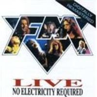 Fm - No Electricity Required