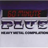 Various Artists - 60 Minutes Plus Metal (Music CD)