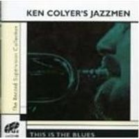Ken Colyer's Jazzmen - Time For The Blues