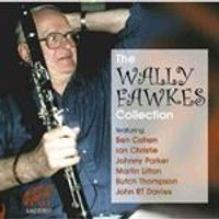Wally Fawkes - Wally Fawkes Collection, The