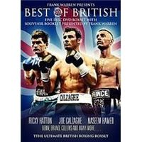 Best Of British Boxing