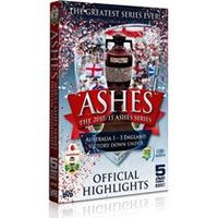 The Ashes - Official Highlights - Australia 2010/2011