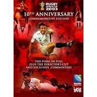 Rugby World Cup 2003