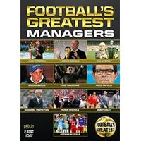 Footballs Greatest Managers