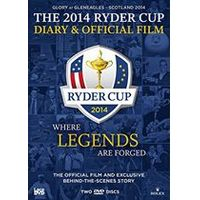 Ryder Cup 2014 Diary and Official Film (40th)