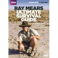 Ray Mears Ultimate Survival Series 1 & 2