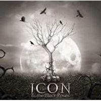 Icon & the Black Roses - Thorns (Music CD)