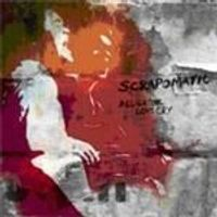 Scrapomatic - Alligator Love Cry
