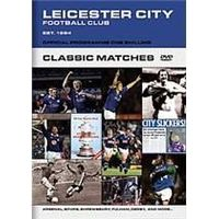 Leicester City - Classic Matches