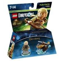 LEGO Dimensions - LEGO Lord of the Rings - Legolas Fun Pack