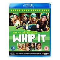 Whip It! (Blu-Ray)