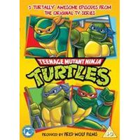 Teenage Mutant Ninja Turtles - 25th Anniversary Edition