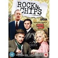 Rock N Chips (Only Fools and Horses Prequel)
