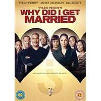 Why Did I Get Married? (Tyler Perry)