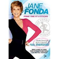 Jane Fonda - Prime Time / Fit And Strong