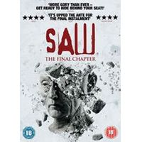 Saw - The Final Chapter