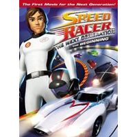 Speed Racer Next Generation: The Beginning