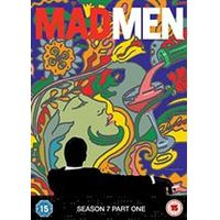 Mad Men Season 7 - Part 1