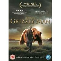 Grizzly Man [DVD]