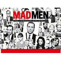 Mad Men - Series 1-7 - Complete (Blu-Ray)