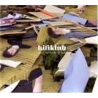Hifiklub - How To Make Friends (Music CD)