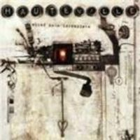Hauteville - Relief Data Incomplete (Music Cd)