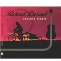 Richard Durrant: Cycling Music (Music CD)