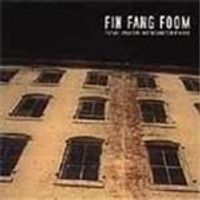 Fin Fang Foom - Texture Structure And The Cond (Music Cd)
