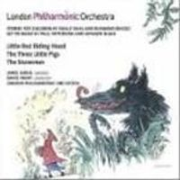 Blake: (The) Snowman; Patterson: Little Red Riding Hood; Three Little Pigs