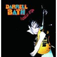 Darrell Bath - Roll Up (Music CD)