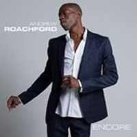 Andrew Roachford - Andrew Roachford (Music CD)