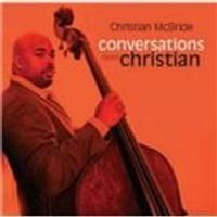 Christian McBride - Conversations with Christian (Music CD)