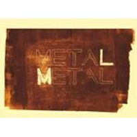 Met Met - Metal Metal (Music CD)