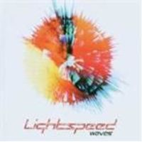 Lightspeed - Waves (Music Cd)
