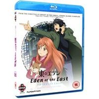 Eden Of The East Movie 2 - Paradise Lost (Blu-Ray)