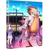 Beyond The Boundary: Complete Season Collection [Blu-ray]