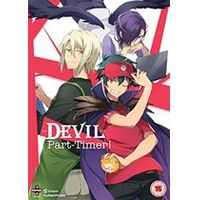 The Devil Is A Part-Timer: Complete Collection