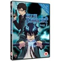 Blue Exorcist Part 2