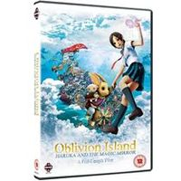 Oblivion Island - Haruka And The Magic Mirror
