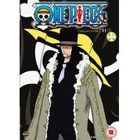 One Piece (Uncut) Collection 11 (Episodes 253-275)